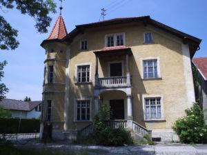 Bildnachweis: Gemeinde Ismaning, Klaus Leidorf, Privatbesitz.